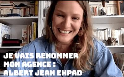 Marlène S. – 39 ans,  entrepreneuse,  Paris, France