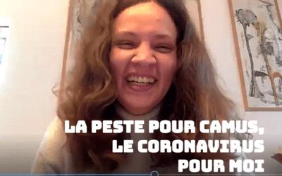 Hawa J. – 24 ans,  Etudiante en marketing,  Saint-Maur, France
