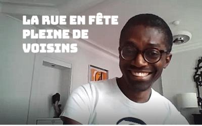 Mahawa D. – la 50ène,  Resp Service Clients,  Paris, France