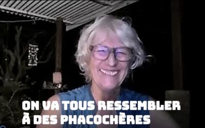 Béatrice W. – 63 ans,  Retraitée,  Boulouparis,  Nouvelle Calédonie