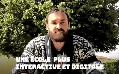 Cyril F. – 31 ans,  professeur des écoles,  La Clisse, France