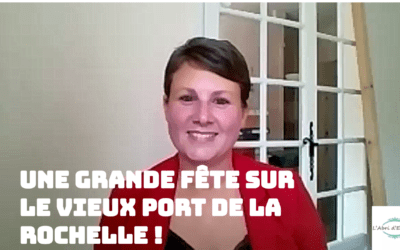 Emilie L. – 40 ans,  Gîtes et Chambres d'hôtes,  La Rochelle, France