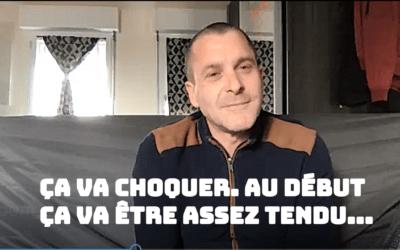 Eric P. – 45 ans,  Directeur d'un Bar,  La Rochelle, France