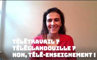 Gaëlle L. – 40 ans,  Manager Marketing,  Dallas, USA