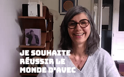 Laurence C. – 53 ans,  Coach & Hypnothérapeute,  Orsay, France