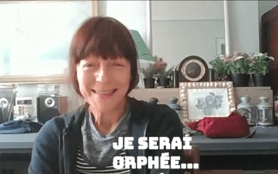 Marie-Françoise P. – 67 ans,  Psychiatre,  Paris, France