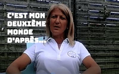 Virginie N. – 46 ans,  commerçante,  La Rochelle, France