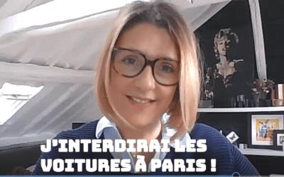 Julie B. – 45 ans,  Hôtelière,  Paris, France