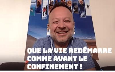 Laurent L. – 46 ans, Créateur de vidéos, Paris