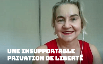 Catherine D. – 60 ans, Administratrice,  Montesson, France