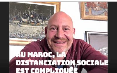 David S. – 50 ans,  Entrepreneur Tech,  Marrakech, Maroc