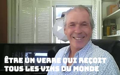 Jean A. – 65 ans, Chroniqueur de vin, Montréal, Canada