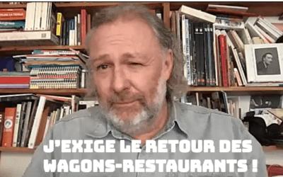 Jean-Bernard M. – 65 ans,  Retraité Furieux,  Issy-les-Moulineaux, France