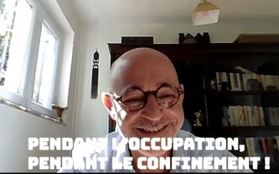 Laurent D. – 56 ans,  Dirigeant,  Montrouge, France