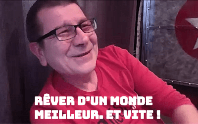 Luc N. – 59 ans, Consultant  dans le domaine musical,  Paris, France