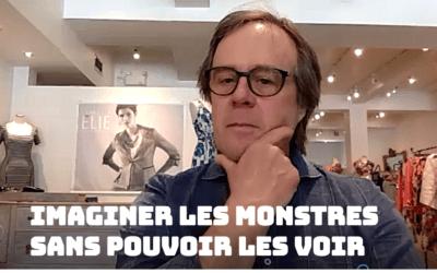 Marc V. – 17 ans et demi (sic),  Producteur d'Isabelle Elie,  Montréal, Canada