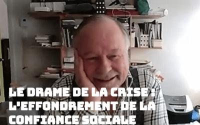 Michel T. – 68 ans, Traducteur, Saint-Jérôme, Canada