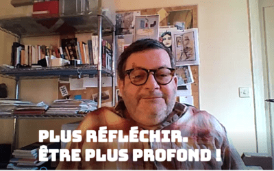 Paul R. – 63 ans,  Retraité de l'innovation,  Paris, France