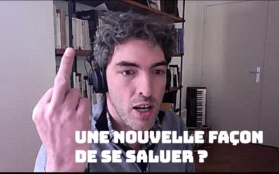 Samuel H. – 41 ans,  Compositeur, Réalisateur sonore,  Paris, France