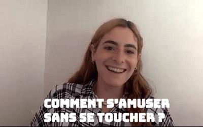 Luna S. – 22 ans,  Etudiante en Sciences Politiques,  Paris, France