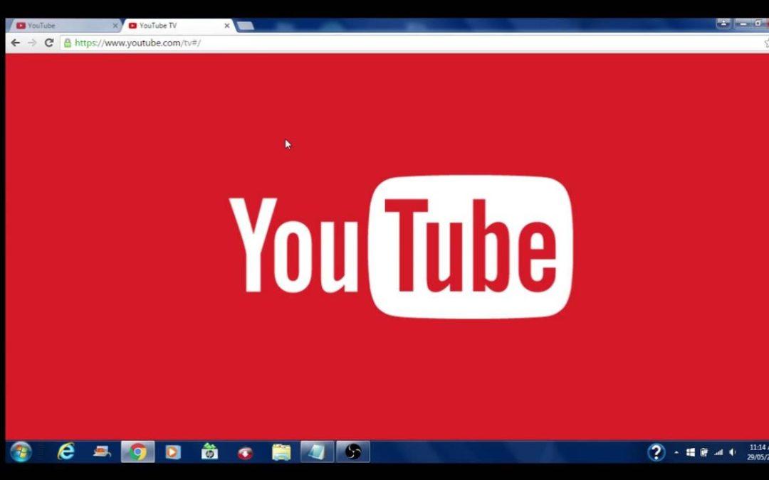 Pratique : YouTube, comment ça marche ?