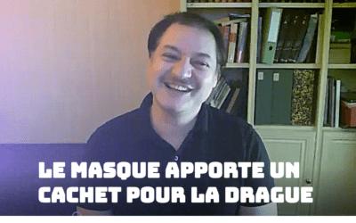 Nicolas B. – 50 ans, Journaliste, Levallois-Perret, France