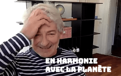 Christophe D. – 58 ans,  Marin Globe Trotter,  Paris, France