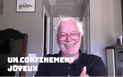 Eric C. – 68 ans,  Retraité du Tourisme,  Trausse, France