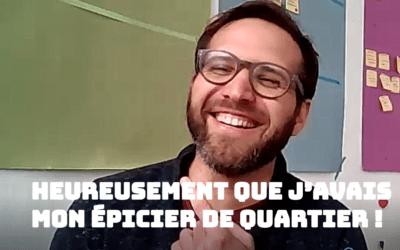 Louis J. – 35 ans, Chef de Projet, Paris, France