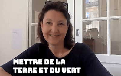 Myriam T. – 52 ans,  Directrice Marketing,  Paris, France