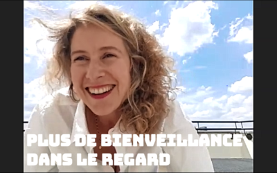 Olivia A. – 40 ans,  Candidate politique,  Paris, France