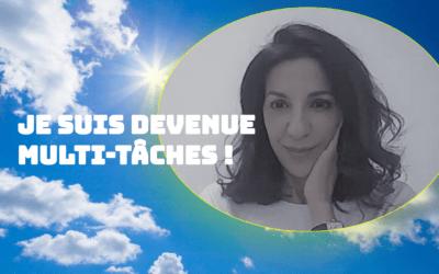 Soumia M. – La cinquantaine,  Vice-Présidente Business Dvlpt,  Paris, France