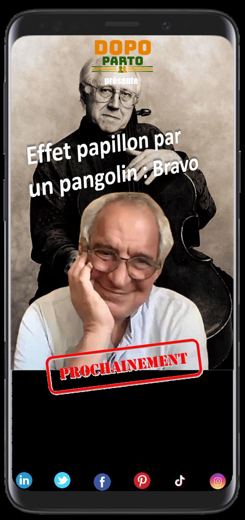 Serge Soudoplatof