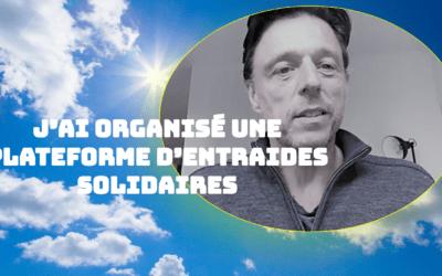Laurent L. – 53 ans,  Entrepreneur,  Bruxelles, Belgique