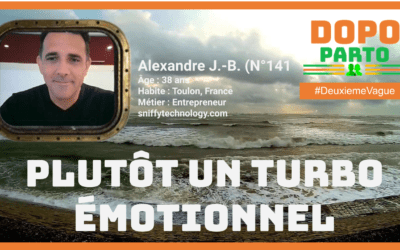Alexandre J.-B. – 38 ans,  Entrepreneur,  Toulon, France