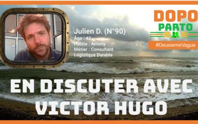 Julien D. – 42 ans,  Consultant,  Antony, France