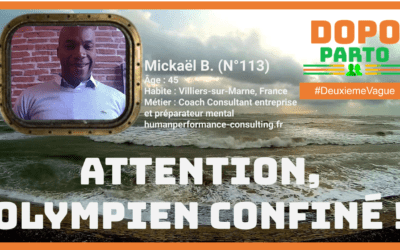 Mickaël B. – 45 ans,  Coach,  Villiers-sur-Marne, France